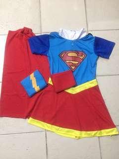 Super Girl Dc