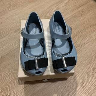 Mini Melissa Shoes US9