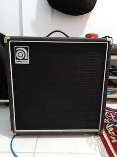 Ampli Bass Ampeg BA-112