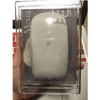 iWorld Touch Scrolling Wireless Bluetooth 3.0 Mouse