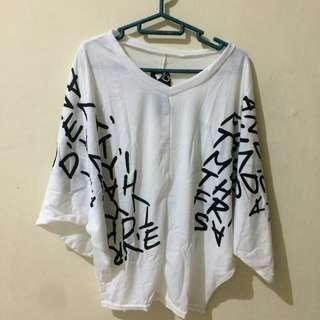 New Top Batwing