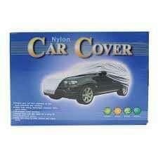 Car cover for sedan & suv
