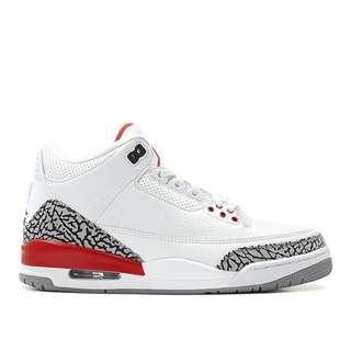 0879edd63c94 Nike Air Jordan 3 Retro Katrina
