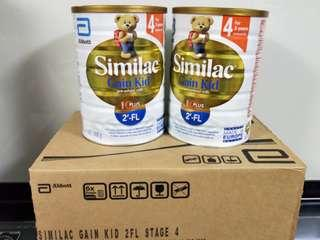 Similac Stage 4 1.8kg