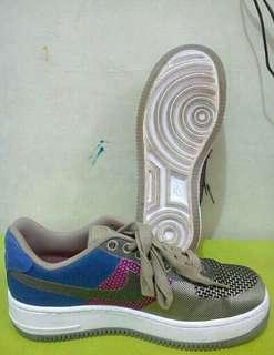 Limited edition air force
