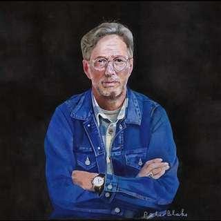 Eric Clapton | I Still Do