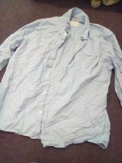 Cotton On : Mens Long Sleeve Shirt