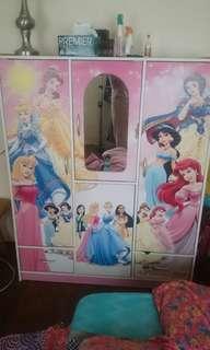 Wardbrobe Disney Princess