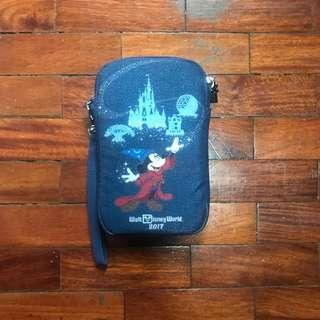 Disney Phone Pouch