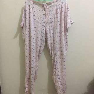 Gaudi Celana Trouser Jingga