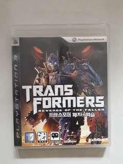 Tranformers Revenge Of The Fallen #BlackFriday100