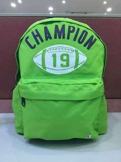 Champion kid backpack (Europe version)
