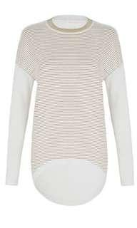 Sass and bide jumper size M- New Without tags