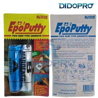 LEM ALTECO EPOPUTTY / EPO PUTTY