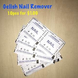 Gelid Nail Remover