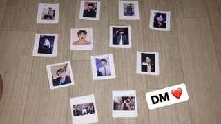 WANNA ONE ITEM [READY STOCK]