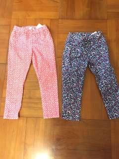 Uniqlo Girls' pants
