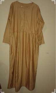 Gamis/Dress