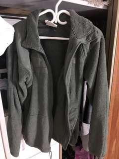 UO- vintage fleece
