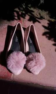 Sepatu Jelly size 26