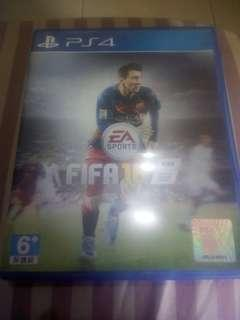 Kaset PS 4 FIFA 16
