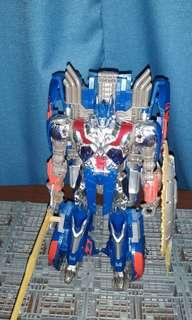 Transformers AOE Optimus Prime
