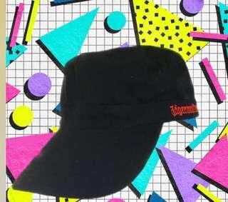 Jagermeister black cap