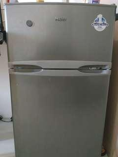 Haier Mid sized Refrigerator (Rush Sale!)