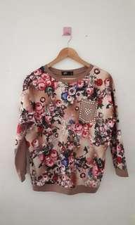 Flower Top Puricia (New)