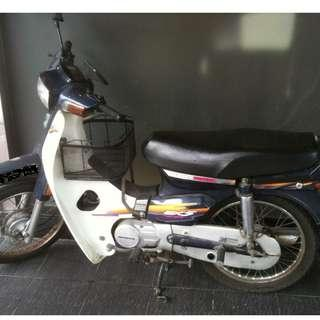 Honda EX5 in good condition (1996) from JAPAN model!! <Highest offer win! Read description for more details>