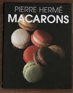 Baking Book - Macarons