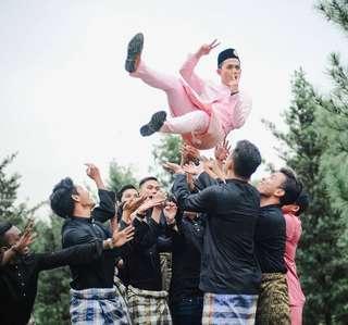 Sevice wedding malay kahwin photographer famous zaatifmomentpicture