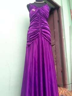 Long gown/Evening dress