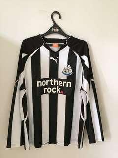 DiJual Cepat Jersey Original Newcastle United
