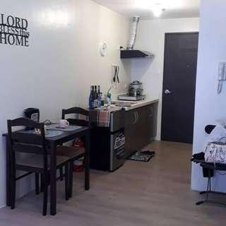 For Rent Fully Furnished Unit in Quezon City