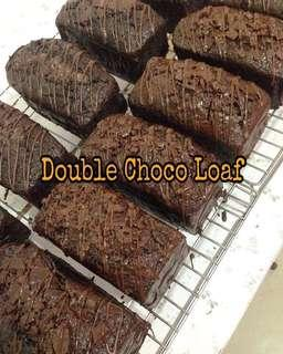 Double Choco Loaf
