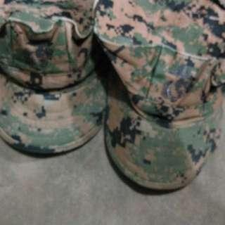 Patrol hat us army usa