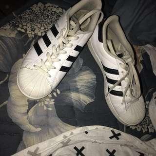 Black&white superstars!
