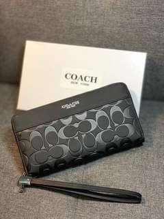 1:1 Leather Wallet Organizer