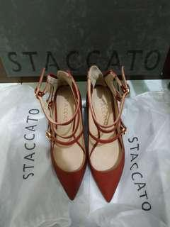 STACCATO French Heels