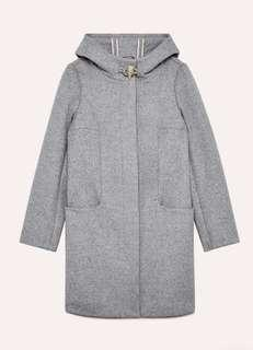 Aritzia Pearce Wool Coat
