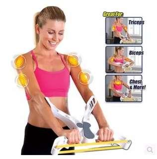 Arm Strength Brawn Training Device
