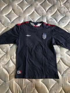 Umbro England