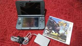 New Nintendo 3ds xl not ps vita ps3 ps4 switch