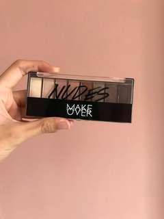 Make Over Nudes Eyeshadow