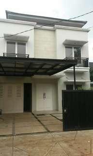 Rumah baru dijual di bintaro