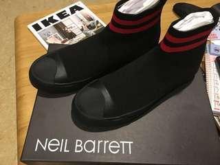 🚚 Neil Barrett襪套鞋