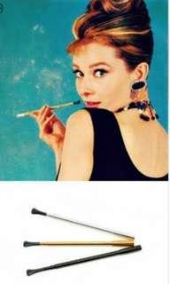 Audrey Hepburn Cigarette Stick Holder