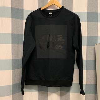 (PRELOVED) Lefties Size M Star Wars Sweatshirt