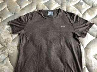 Wakai Brown T-Shirt